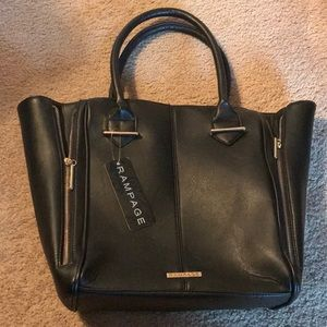 Rampage Over the Shoulder Tote